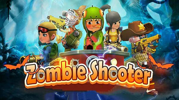 Zombie Shooter - Zombie.io Game Android Free Download