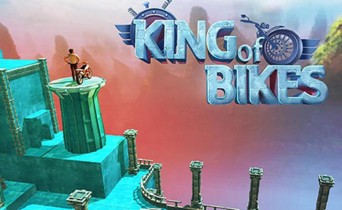 king Of Bikes Game Android Free Download