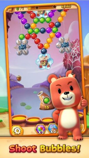 Buggle 2 Bubble Shooter Game Android Free DownloadBuggle 2 Bubble Shooter Game Android Free Download