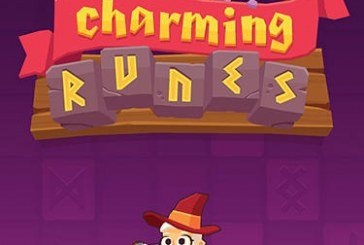 Charming Runes Game Android Free Download
