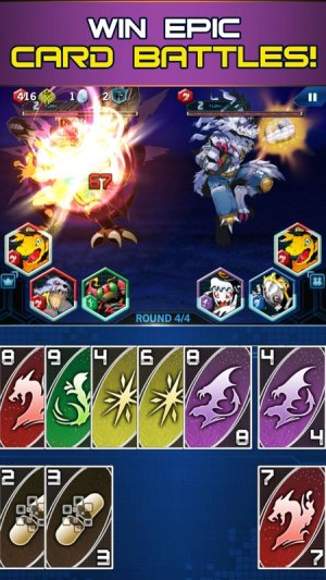 Digimon Heroes Game Android Free Download