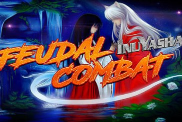 Feudal Combat Inuyasha Game Android Free Download