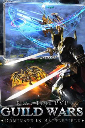 Glory Wings of Destiny Game Android Free Download