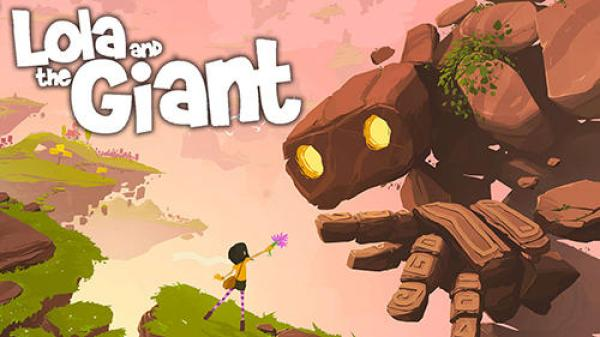 Lola And The Giant Game Android Free Download