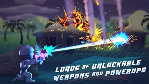 Major Mayhem Game Android Free Download