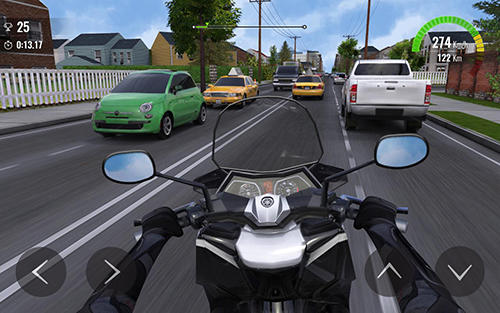 Moto Traffic Race 2 Game Android Free Download