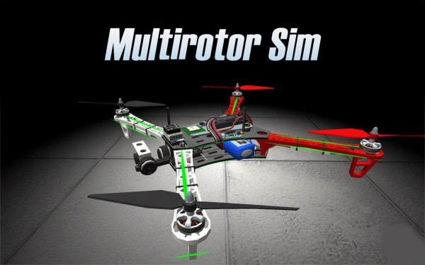Multirotor Sim Game Android Free Download