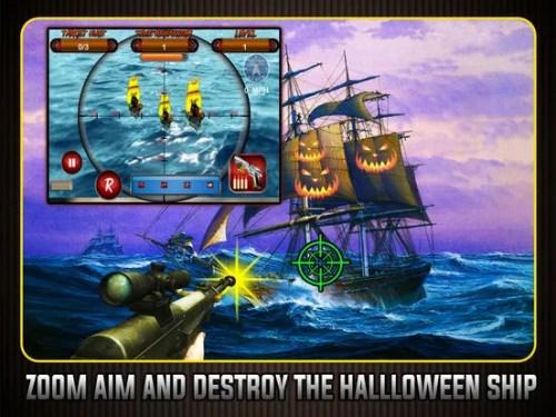 Naval War Submarine Strike Zone Pro Game Ios Free Download