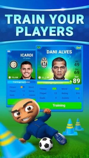 Online Soccer ManaOnline Soccer Manager OSM Game Android Free Downloadger OSM Game Android Free Download