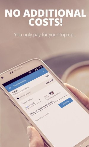Recharge Bill Payment Wallet App Android Free Download