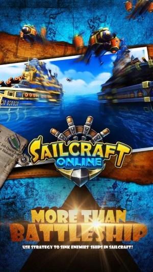 Sail Sraft Battleships Online Game Android Free Download