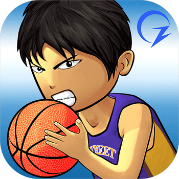 Street Basketball Association Game Android Free Download