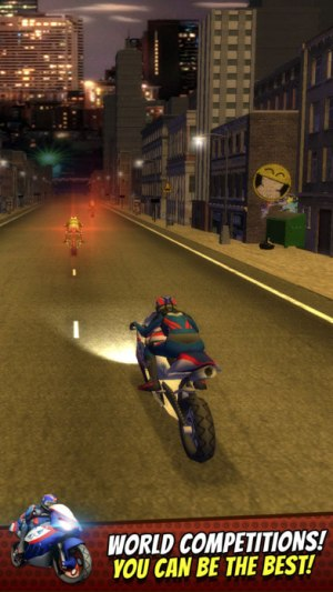 Top superbikes racing Game Ios Free Download