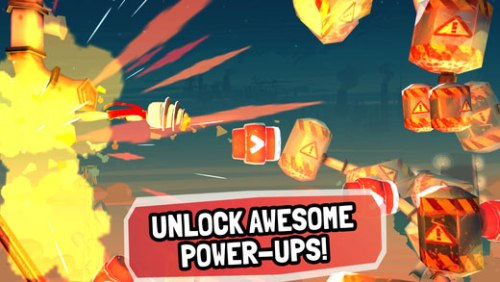 Bullet Boy Game Android Free Download