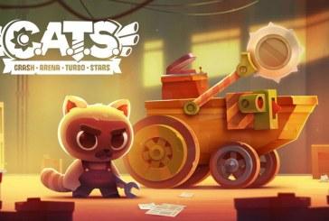 CATS: Crash Arena Turbo Stars Game Ios Free Download