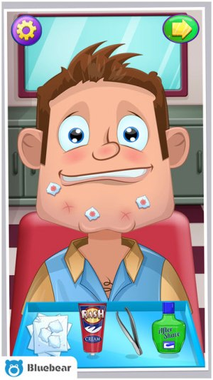 Crazy Shave Game Android Free Download