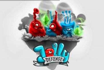 Defense Game Android Free Download