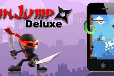NinJump DLX Game Android Free Download