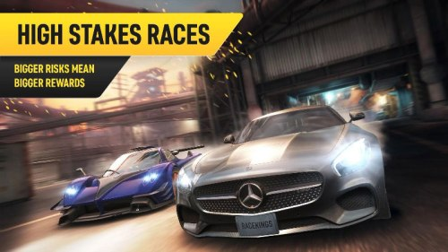 Race Kings Game Android Free Download
