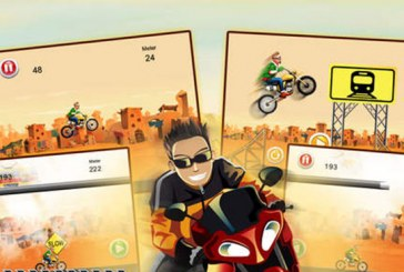 Stick-man Motocross Pro Game Ios Free Download