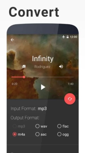 Timbre: Cut, Join, Convert mp3 App Android Free Download