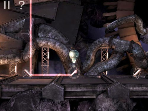 Unmechanical Game Android Free Download