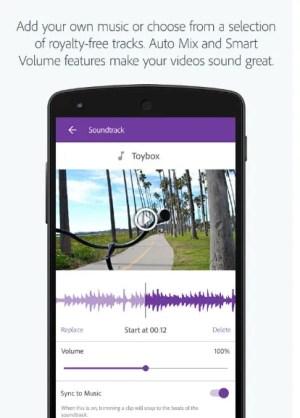 Adobe Premiere Clip App Ios Free Download