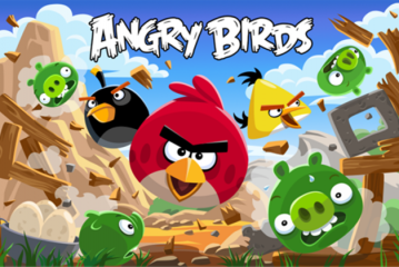 Angry Birds Game Windows Phone Free Download