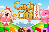 Candy Crush Saga Game Windows Phone Free Download