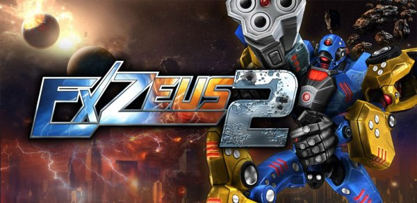 ExZeus 2 Game Android Free Download