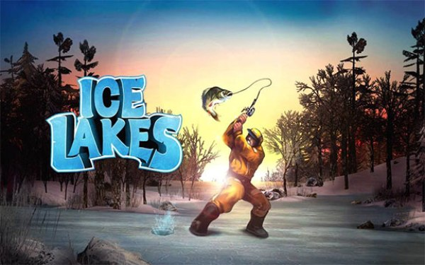 Ice Lakes Game Android Free Download