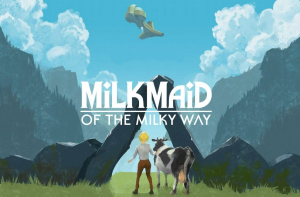 Milkmaid of the Milky Way Game Android Free Download
