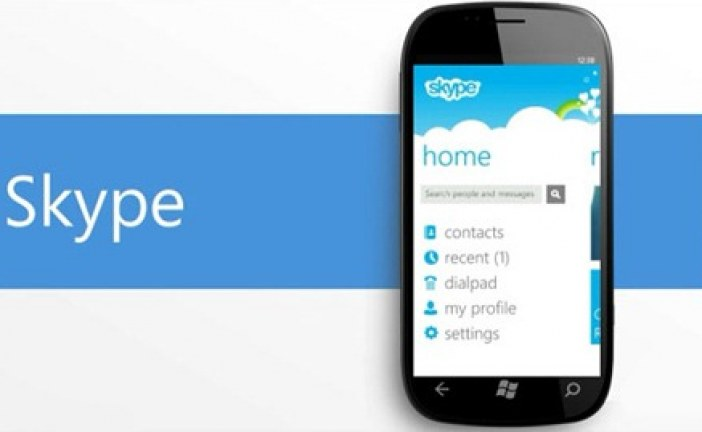 Skype App Windows Phone Free Download