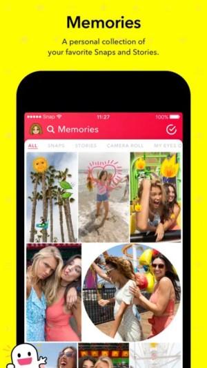 Snapchat App Ios Free Download