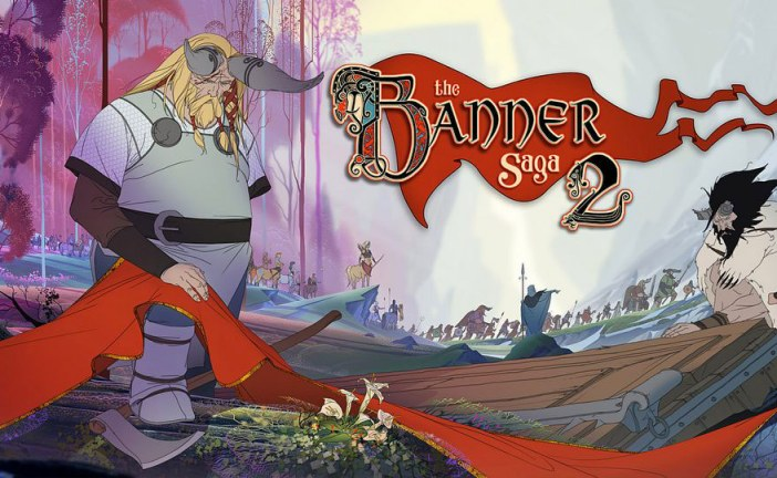 The banner saga 2 Game Android Free Download