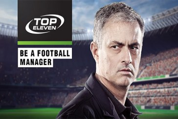 Top Eleven 2017 Game Android Free Download