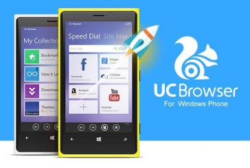 UC Browser App Windows Phone Free Download