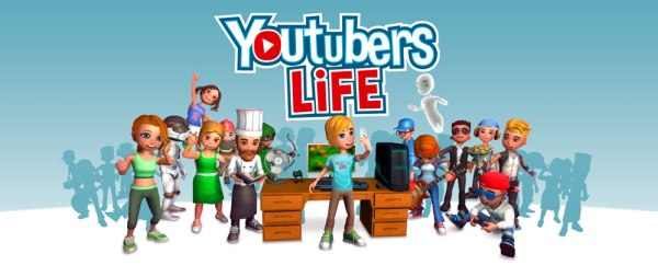 Youtubers Life Game Android Free Download
