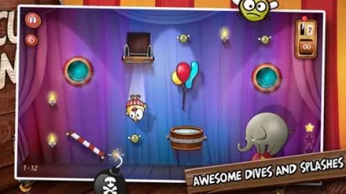 Acrobird Game Ios Free Download