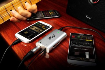AmpliTube App iOS Free Download
