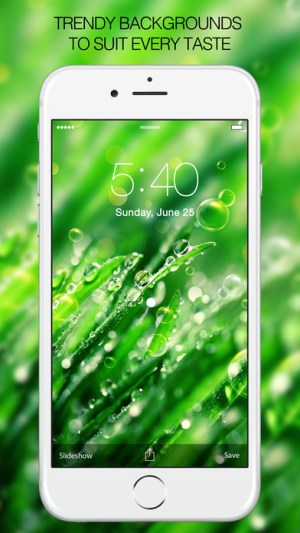 Beautiful Nature Wallpapers App Ios Free Download