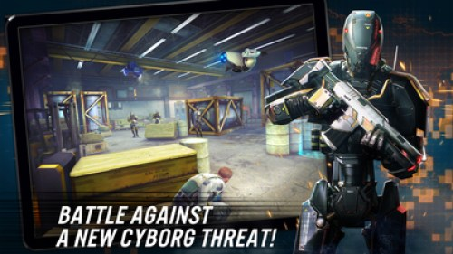 Contract Killer: Sniper Game Ios Free Download