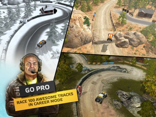 Go Rally Game Ios Free Download