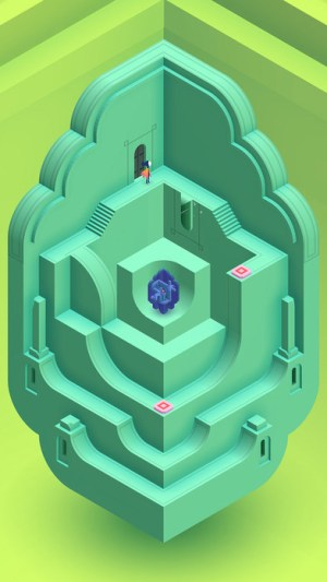 Monument Valley 2 Game iOS Free Download