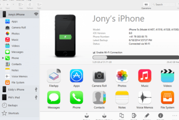 iMazing Idevice Manager Free Download