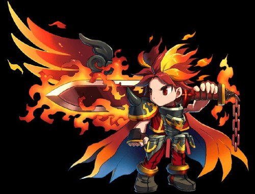 Brave Frontier Game Android Free Download