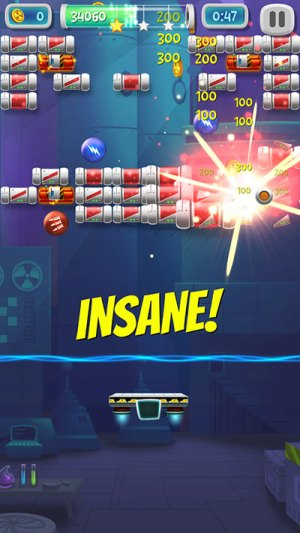 Brick Breaker Lab Game Android Free Download