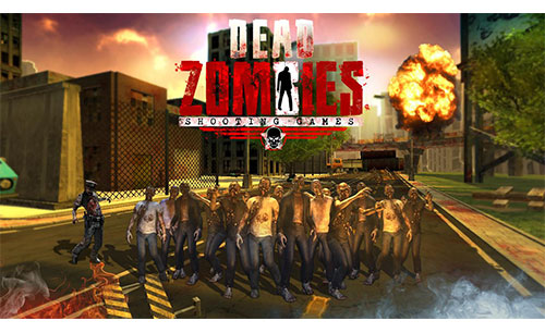 Dead Zombies Game Android Free Download