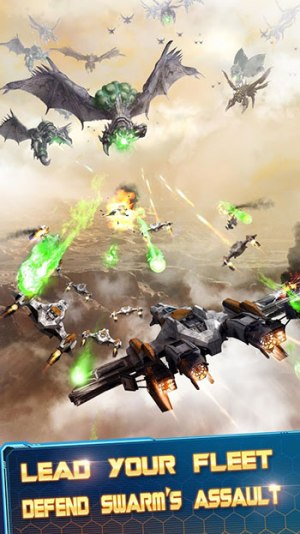 Galaxy Wars Game Android Free Download