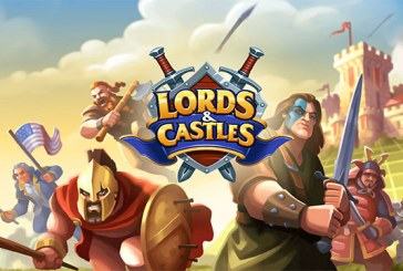 Lords & Castles Game Android Free Download